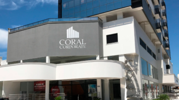 Empreendimento Coral Corporate